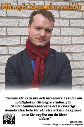 Februari - Jakob Stone