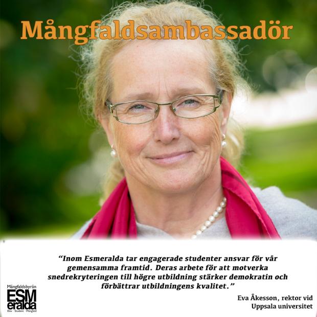 Maj - Eva Åkesson