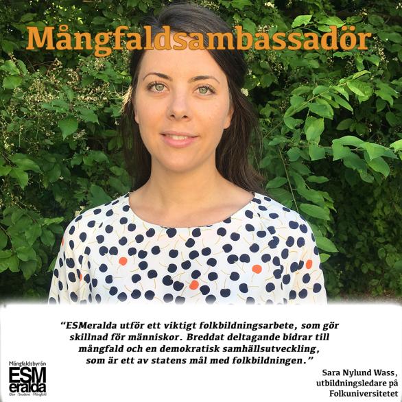 Juni - Sara Nylund Wass